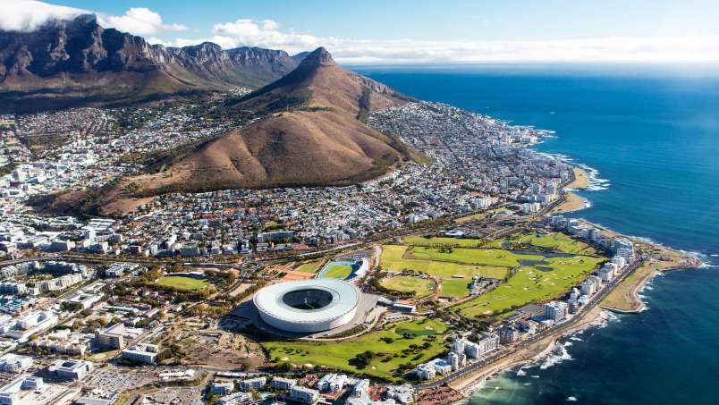 1.Cape Town, South Africa tour travel mohali