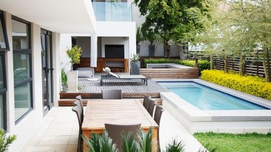 Photo of Best Garden Furniture for living in Dubai