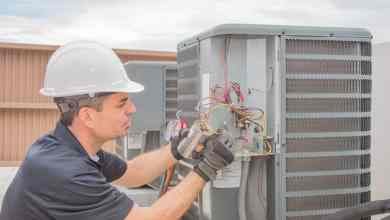 Photo of Benefits of Hiring A Professional AC Repair Service Provider