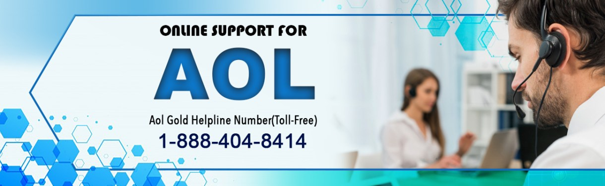 AOL Gold Helpline Number