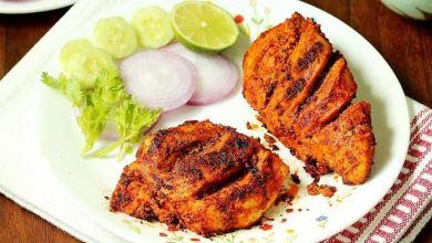 Photo of The Mysteries of Tandoori Chicken