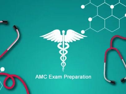 AMC exam preparation