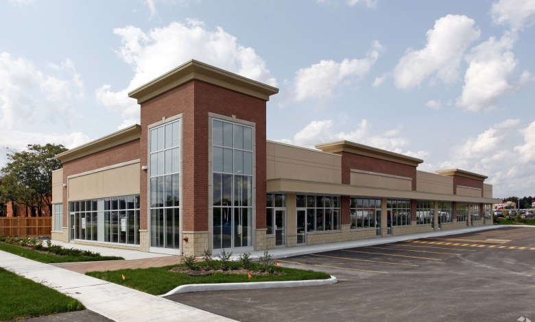 Commercial Property for Sale Brampton