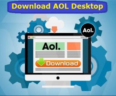 AOL Gold Desktop Download Existing Account