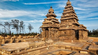 Photo of Top 5 Cultural Attractions In South India