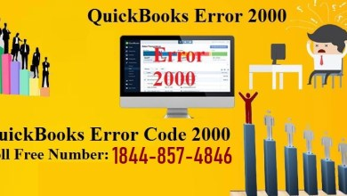 Photo of What is QuickBooks Error Code 2000?