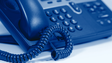 Photo of 6 Benefits You Can Enjoy by Switching to a VoIP Telephone System