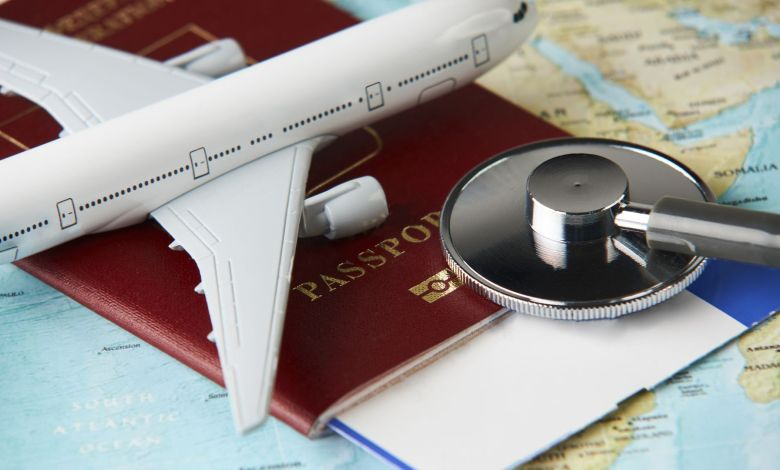 medical travel insurance plans