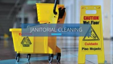 Photo of Why You Need Janitorial Services in Austin Now More Than Ever