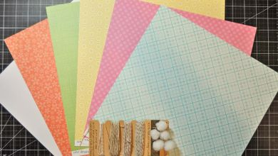 Photo of 5 Major Advantages of Linen Cardstock Paper