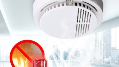 Photo of What is a fire alarm system?