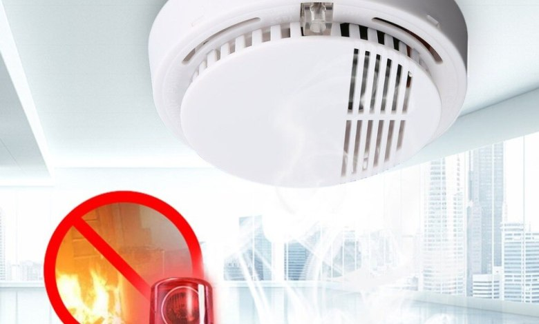 fire alarm systems in Lahore