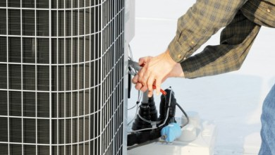 Photo of The 10 Scariest Things About Ac Repair