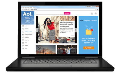 AOL Desktop Gold Download Existing Account