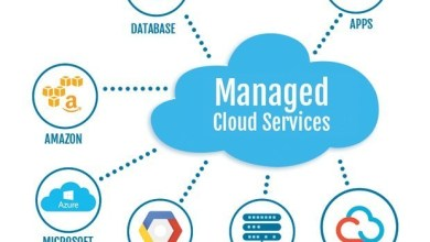 Photo of 4 Benefits of Managed Cloud Services