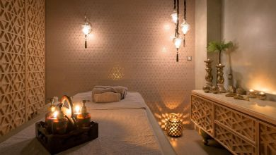 Photo of Massage, Spa and Orchard Road Singapore Complete Guide