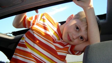 Photo of Tips for travelling with children and working productively during a trip