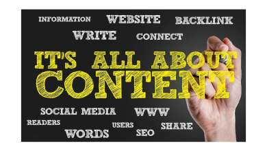 Photo of Top Types of Blog Content For Engagement Along With Traffic