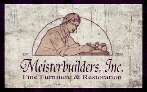 Furniture Repair Maryland, meisterbuilders.com