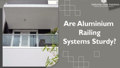 Photo of Are Aluminium Railing Systems Sturdy?
