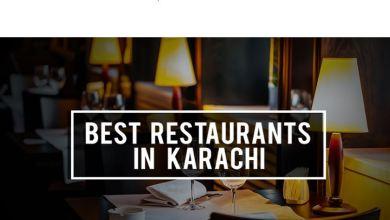 Photo of Best Restaurants to Dine-in in Karachi