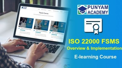 Photo of Necessity of ISO 22000:2018 Training for Auditors