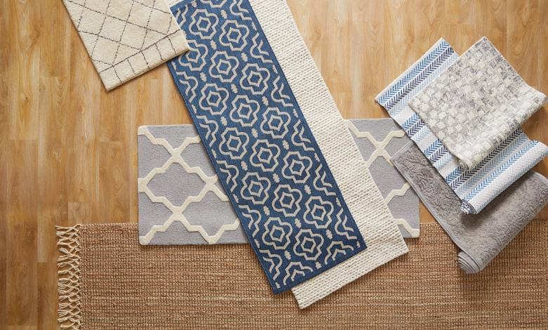 Tips for buying a runner rug