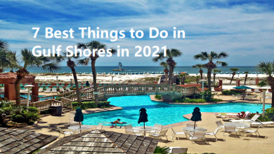 Photo of 7 Best Things to Do in Gulf Shores in 2021