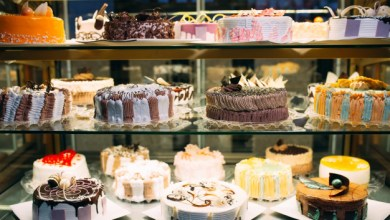 Photo of Top 5 Cake Shops Offer Best Cake Delivery in Singapore