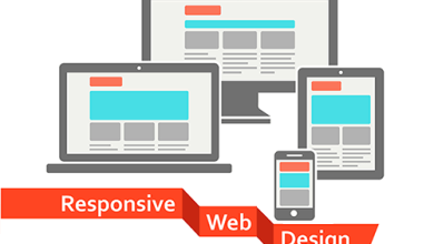Photo of Responsive Web Designing Company in Rajasthan India