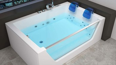 Photo of How to Choose the Best Whirlpool Tubs At the Best Prices
