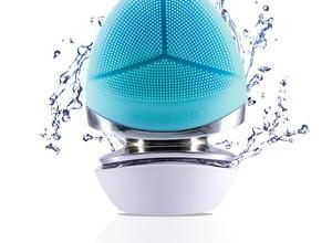 Photo of EMS Silicone Facial Massage Cleansing Brush