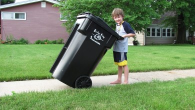 Photo of How to Stop Others From Using Your Skip Bin?