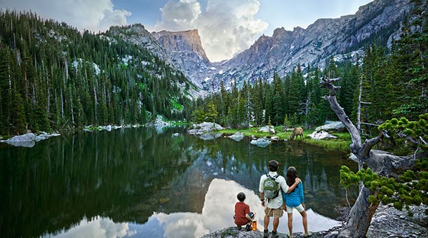 Best Hikes in the United States