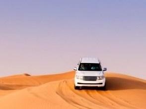 Photo of Ultimate Desert Safari Complete Guide