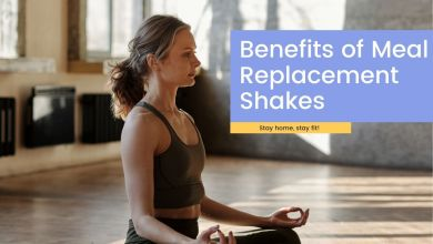 Photo of Benefits of Meal Replacement Shakes