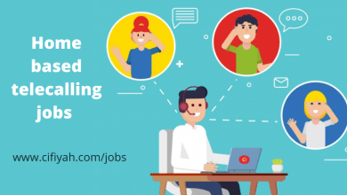 Photo of telecalling jobs for fresher Home based