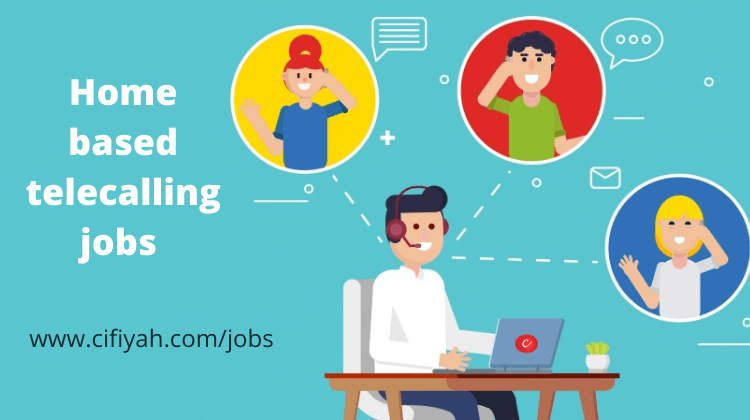 Home based telecalling jobs The home based telecalling jobs is the best work from home jobs. To work in this home based telecalling jobs you need to have your own laptop or system with a good internet connection. Every organization are providing this jobs because it is very effective to work from home. For this bpo work from home jobs you need to have some good communication skills because you have to interact with client. The client interaction is the main tasks of this jobs. This telecalling work from home jobs best part is no need to go office regularly you can work from you home at your free time. There is no target for this jobs. For extra money student or working employee should do this jobs. By this jobs you will develop you communication skills along with interpersonal skills. Part time telecaller jobs If you are a freelancer then part time telecaller jobs is one of the best jobs for you. This part time jobs you can work from your free time. This part time jobs you can work as shift wise also. So you can choose according to your free time. This part time work can pay you a good amount of money monthly. Many organization having this part time vacancy because the customer support jobs are 24 hour jobs. This jobs are best for if you are having good talking skills with English. Jobs in call center for fresher This call center jobs are required to handle the calls coming from the customer. This jobs are available in many company, because every organization are providing support to their client. There are many jobs are available in different category like customer support or technical support. There are many job vacancy are available jobs in call center for fresher. You can work this jobs as part time or work from home jobs. You should know any regional or international language fluently to work in this jobs.