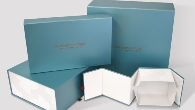 Photo of Make Your Brand and Products Extraordinary with Rigid Boxes