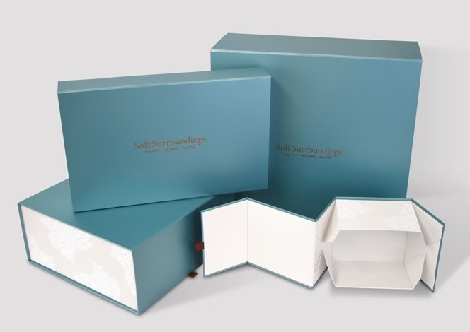 Make Your Brand and Products Extraordinary with Rigid Boxes