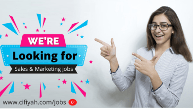 Photo of Part time & Full time sales marketing jobs for fresher