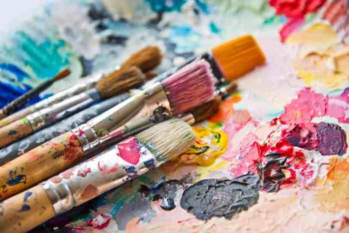 Best paint brushes buy online