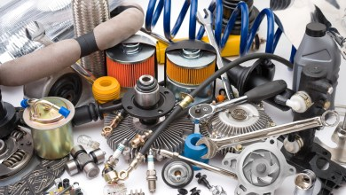 Photo of Necessary Things to Consider While Purchasing Car Parts Online