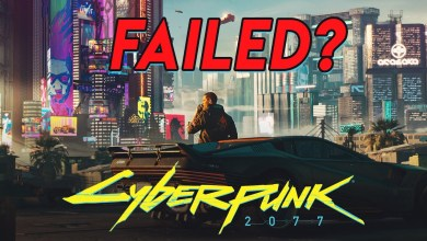 "Photo of Why Cyberpunk 2077 Failed & How You Can Get Your ""Cyberpunk 2077"" Purchase Refunded"