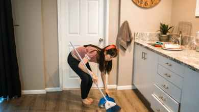 Photo of Why Should You Opt for a Professional House Cleaning Service?