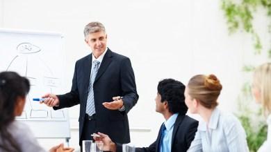 Photo of Key Segments Of A Business Methodology