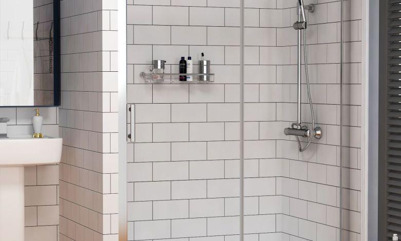 best shower cubicles