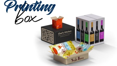 Photo of How Printing Box Can Attract For Your Customers?