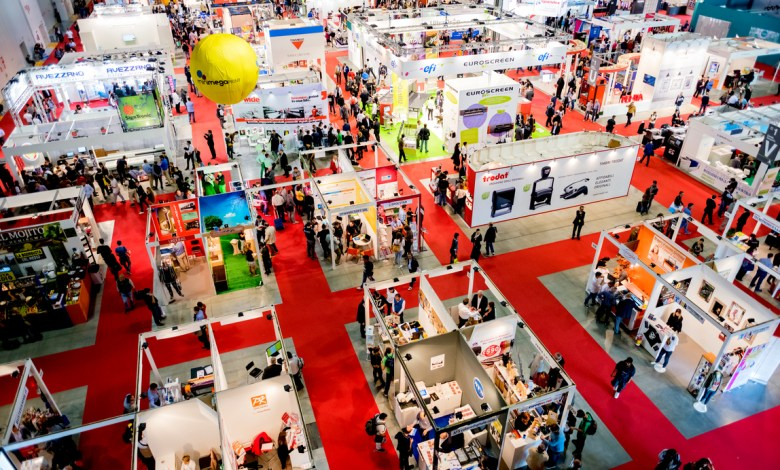 Benefits of Business Expos