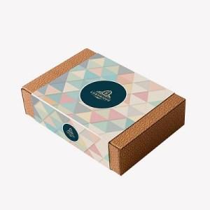 custom printed sleeve packaging and boxes